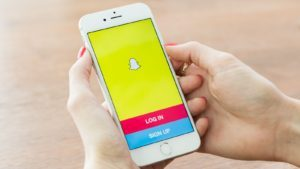 Snapchat Stories: Market Your Startup