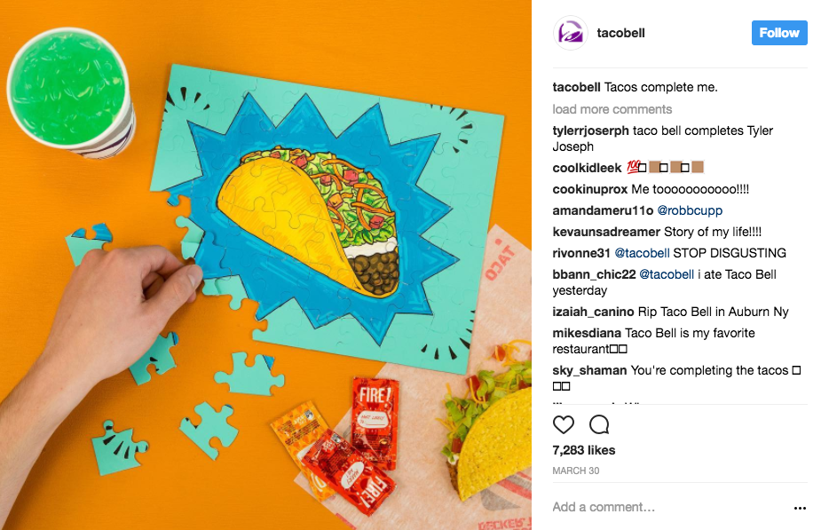The Secret To Writing Instagram Captions For Business