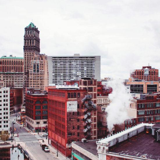 10 digital marketing agencies in Detroit