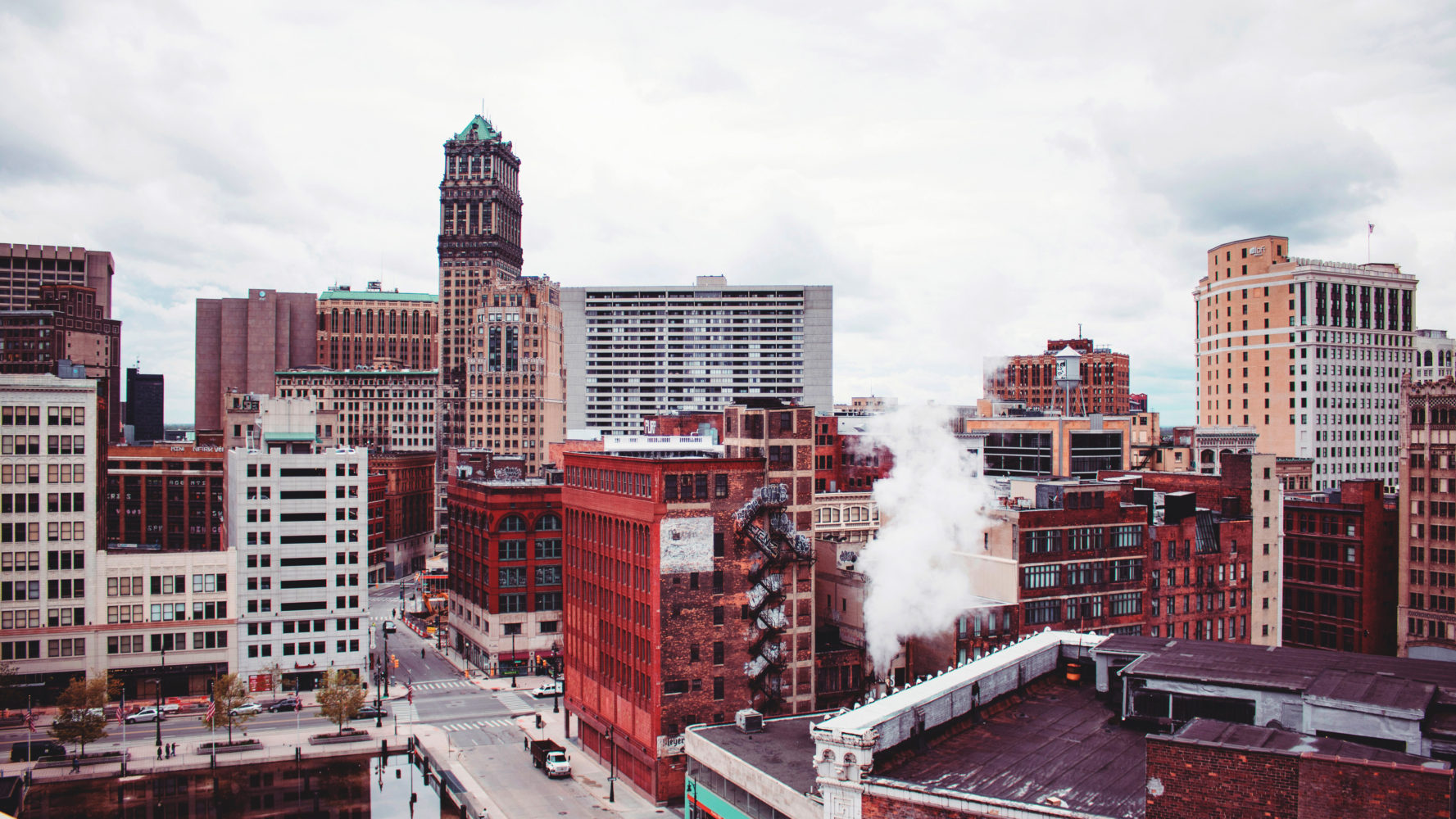 10 digital marketing agencies in Detroit