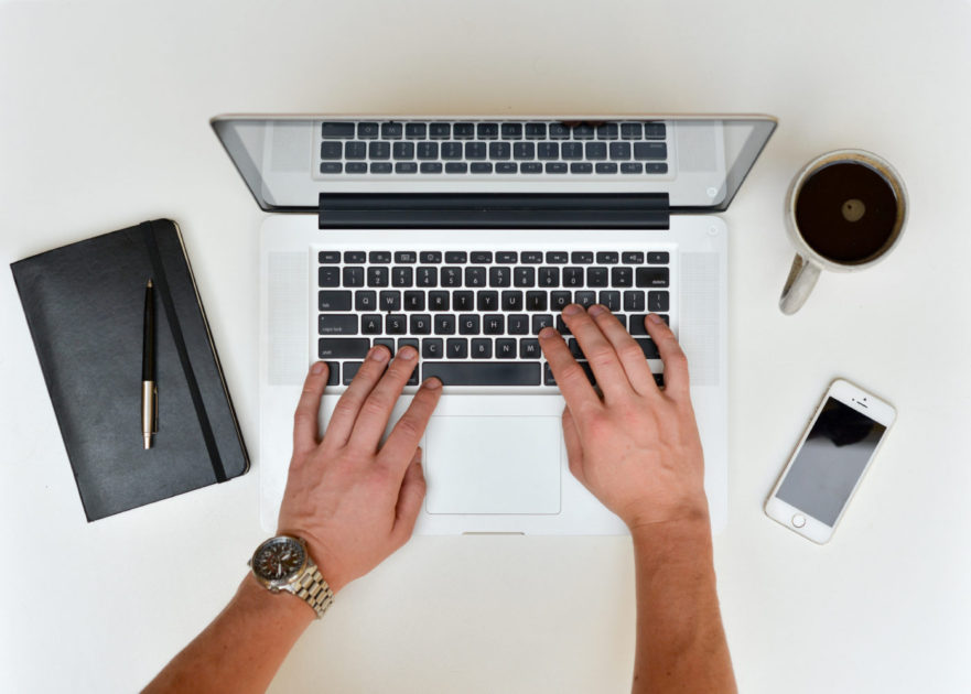 writing content to rank for seo