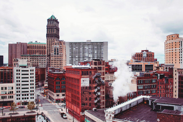 Best Detroit marketing agencies
