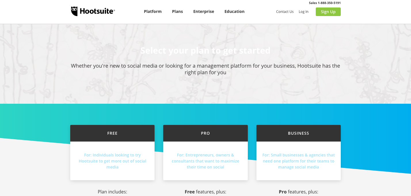 The ONLY Social Media Management Tools You Need
