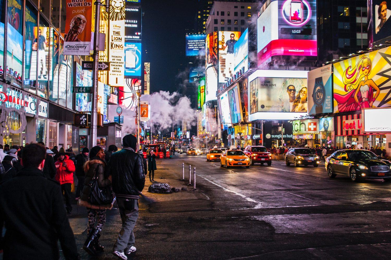 How Effective Is Social Media Advertising in 2017?