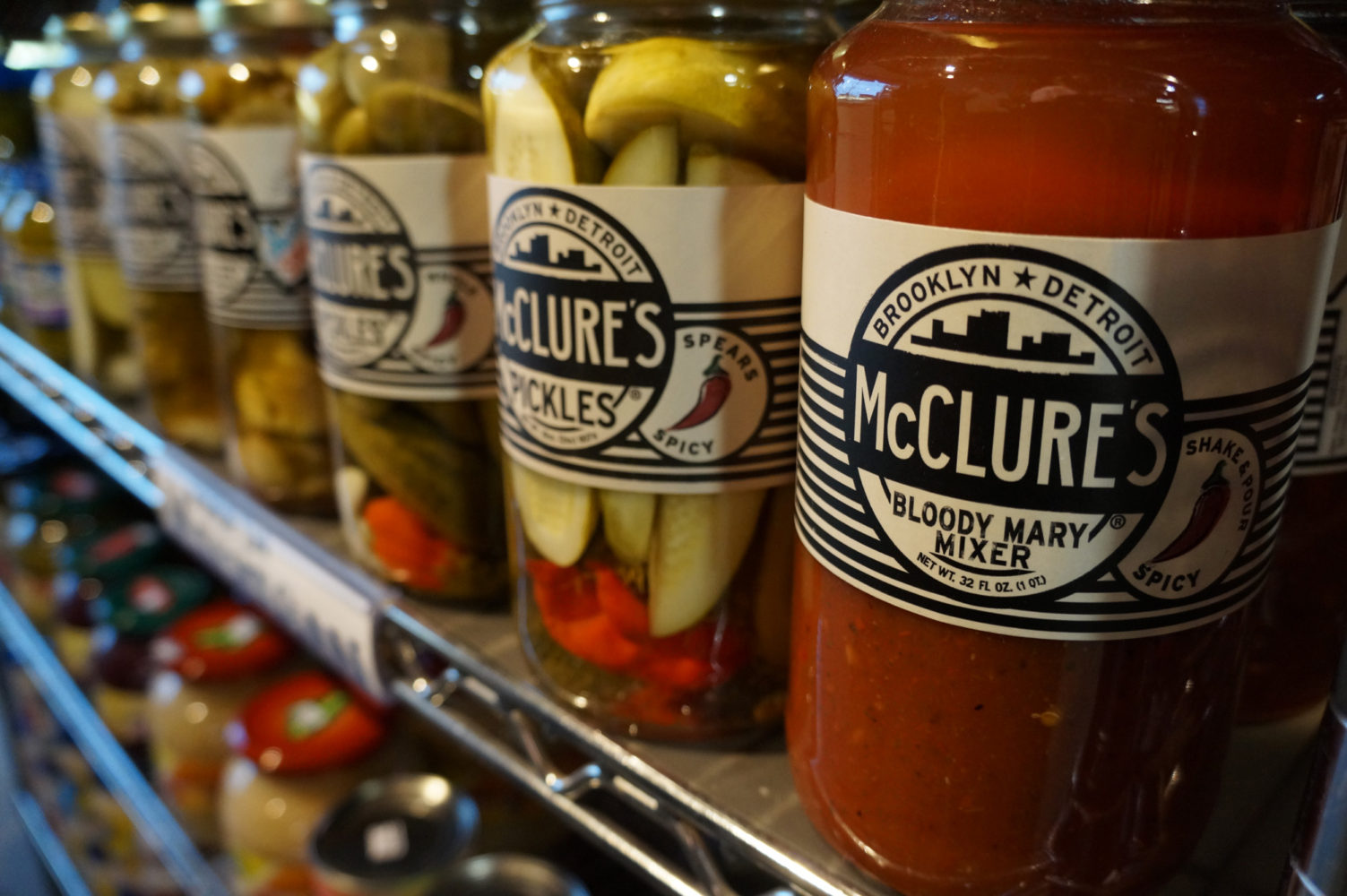 Our Favorite Detroit Startups- Foodie Edition