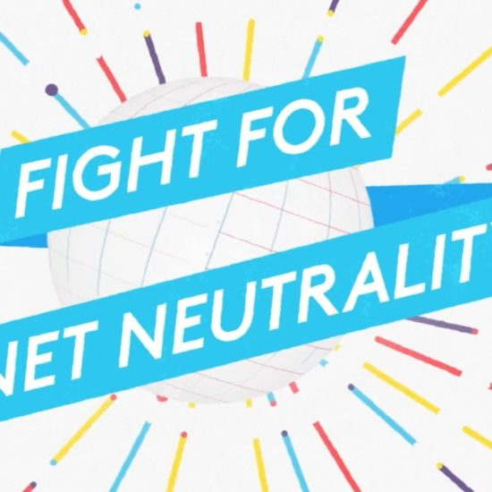 How Dismantling Net Neutrality Will Neuter Startups