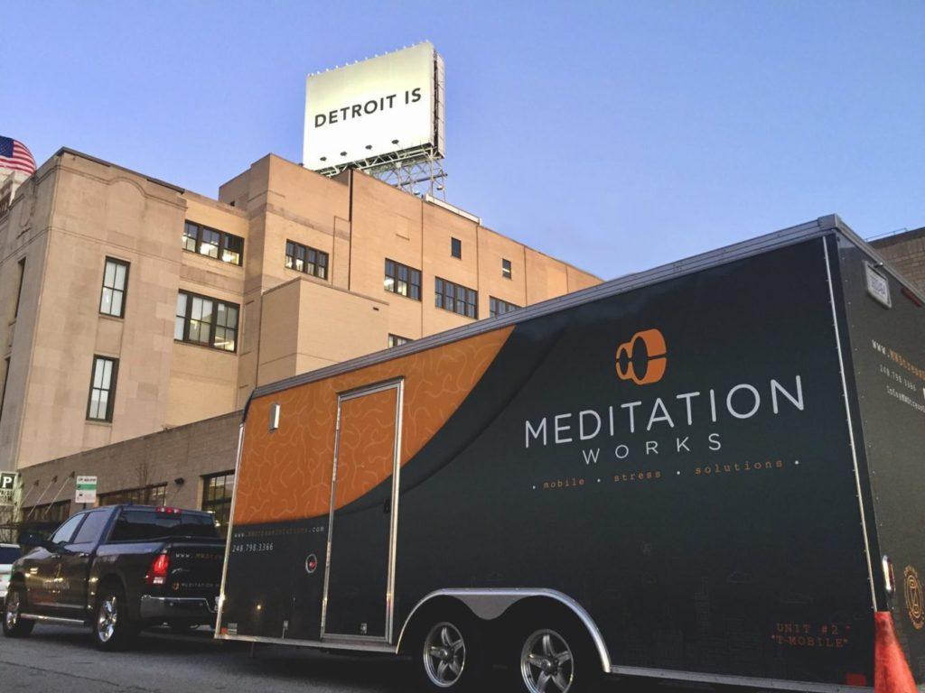 MSC Client Spotlight: MeditationWorks