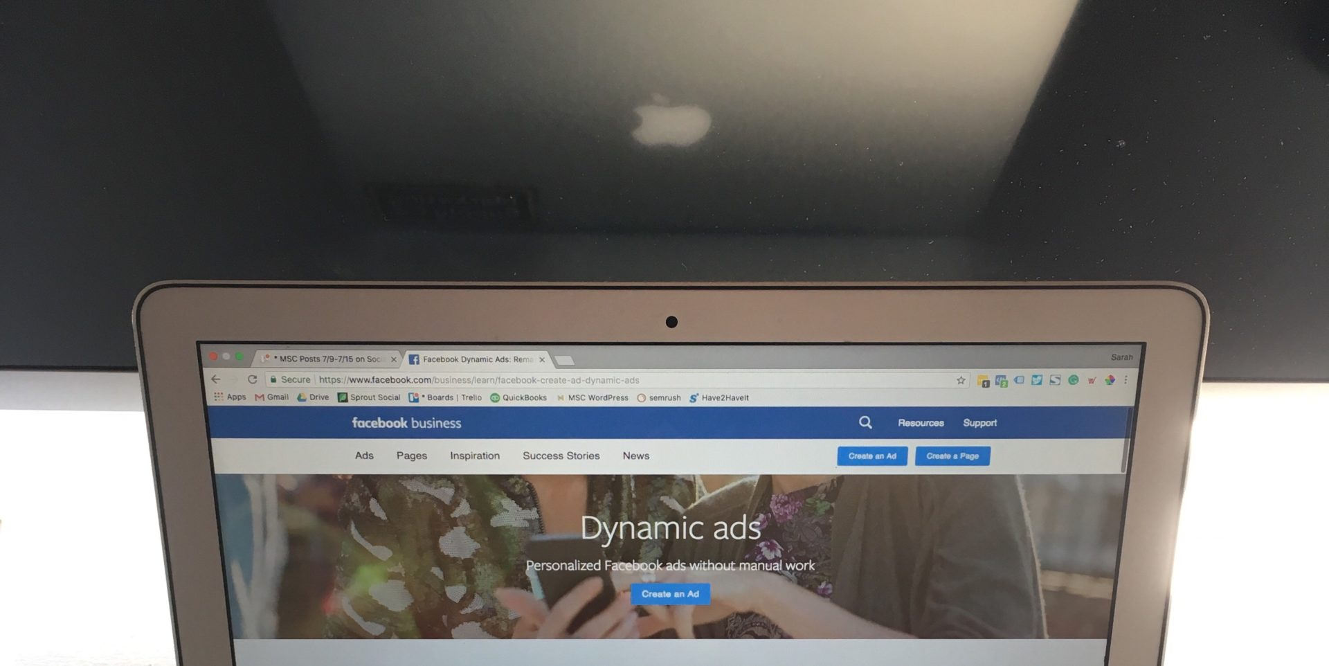 How to Create Facebook Dynamic Product Ads
