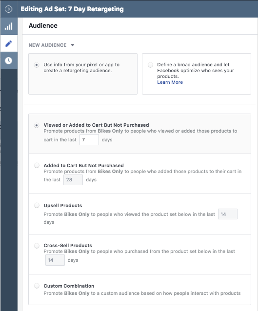 How to Create Dynamic Product Facebook Ads