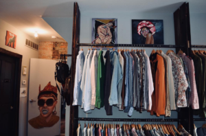 Detroit Clothing Circle | 10 Detroit Startups to Shop For The Holidays