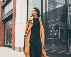 Detroit is the New Black | 10 Detroit Startups to Shop For The Holidays