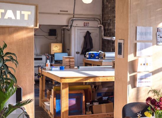 MSC Client Spotlight: TAIT Design Co.
