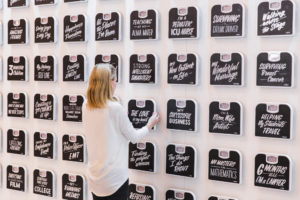 Marketing We Love: Experiential Marketing