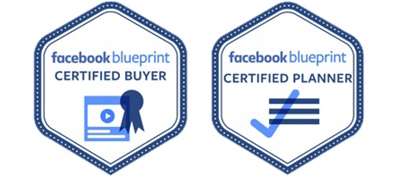 Facebook Certified Buyer and Planner