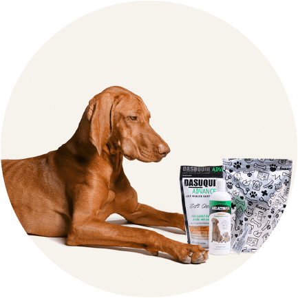 Fuzzy Pet Health Packs